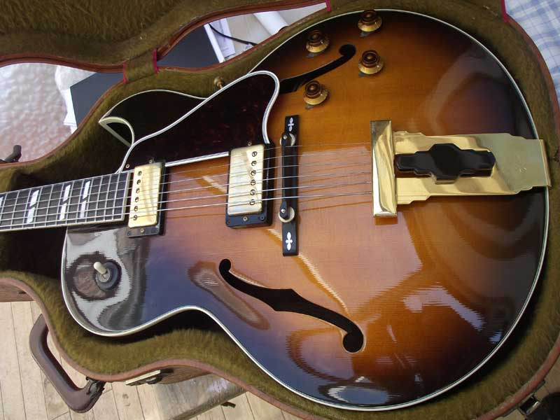 Gibson L4 CES